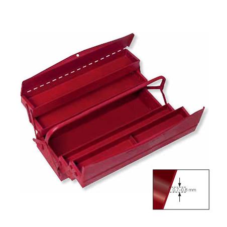 Caisse à outils L-3952 - Malette - Valise - Caisse à outils-consogarage.com