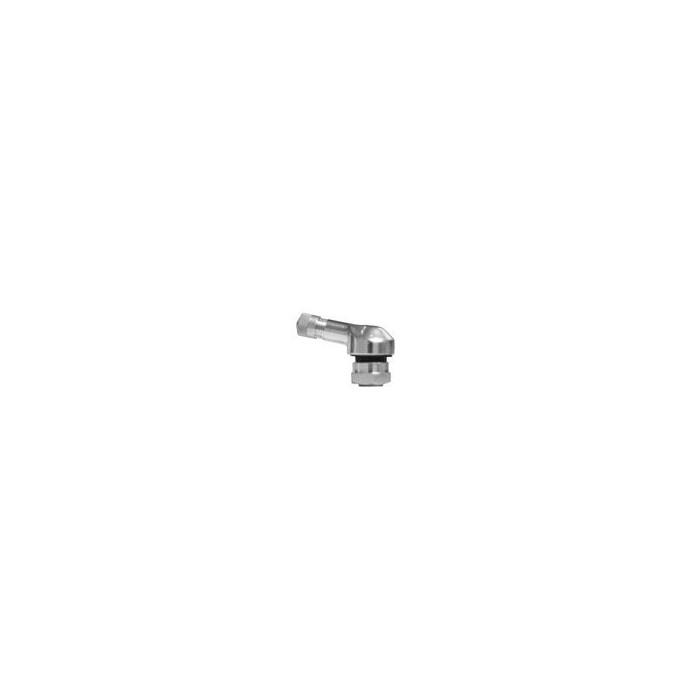 Valves métalliques coudées moto-257003 - Valves tubeless - Accessoires-consogarage.com