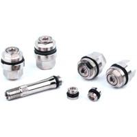Kit de 4 valves invisibles-257160 - Valves tubeless - Accessoires-consogarage.com
