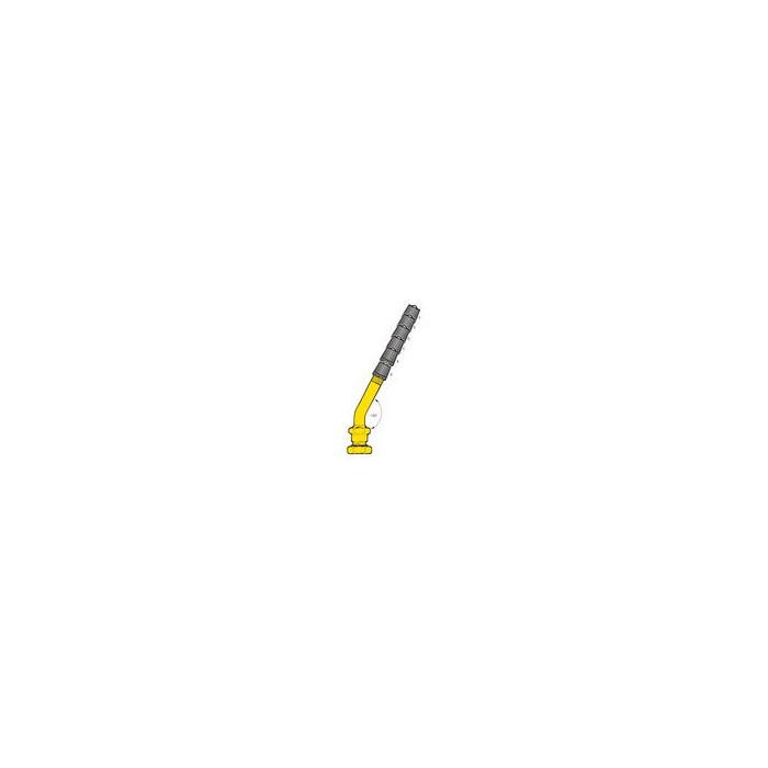 Valve PL coudée 153° (sachet de 10)-valve153 - Valves tubeless - Accessoires-consogarage.com
