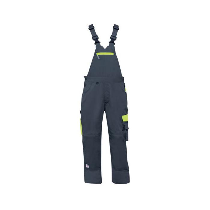 Salopette de travail Kraftwerk-80200200X - Vêtements et Gants-consogarage.com