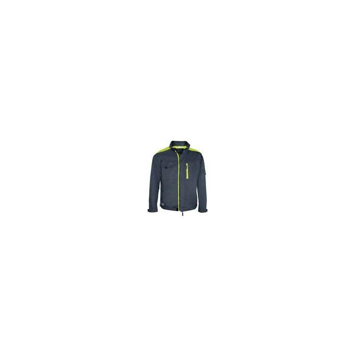Veste de travail Kraftwerk haute qualité-80300100X - Vêtements et Gants-consogarage.com