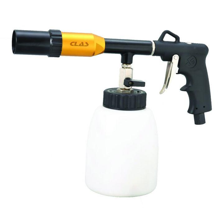 Pistolet de nettoyage auto