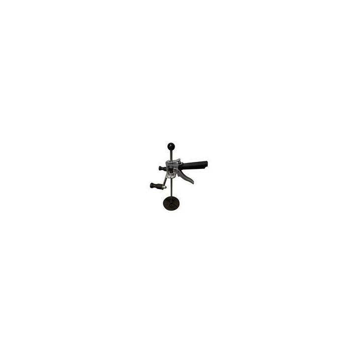 Bloque volant à pompe pour contrôle de géométrie
