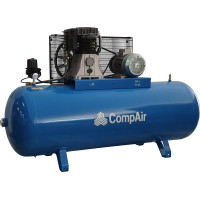 Compresseur 500L - 10 bar -...