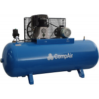 Compresseur 500L - 10 bar - 5CV-CC505-D- Compresseurs-consogarage.com