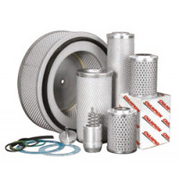 Kit d'entretien pour compresseurs à vis série KA-CC1089649 - Compresseurs -