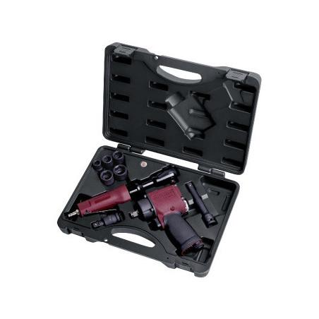 Coffret d'outils pneumatiques-31015 - Clé à choc-consogarage.com