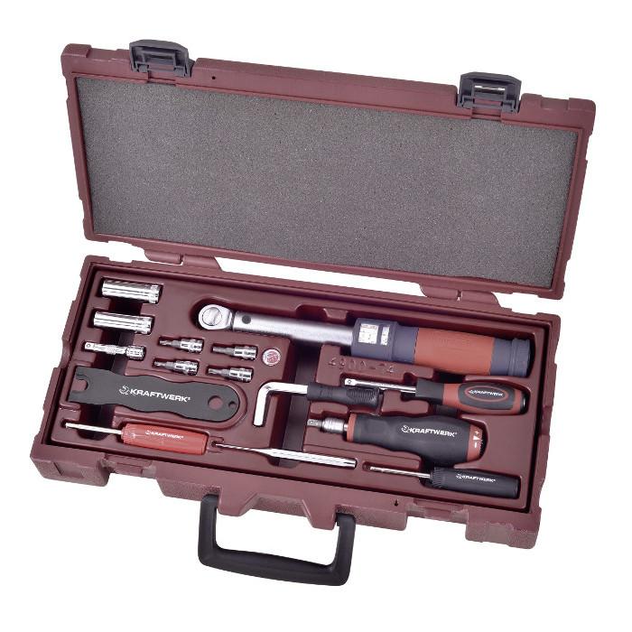 Coquille d'outils pour capteur de pression de pneu -4900-74B - Clé dynamométrique-consogarage.com