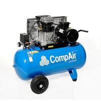 Compresseur 100L - 10bar - 3CV-CLC103NTP-MA - Compresseurs-consogarage.com