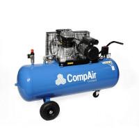 Compresseur 150L - 10 bar - 3CV-CLC153NTPMA - Compresseurs-consogarage.com