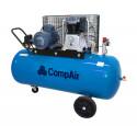 Compresseur 200L - 3CV-CLC203NTP-MA - Compresseurs-consogarage.com