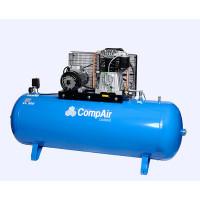 Compresseur 10bar - 500 litres-CLC510NTPBD - Compresseurs-consogarage.com