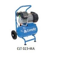 Compresseur 20L - 10 bar - 3CV-CLT023-MA - Compresseurs-consogarage.com