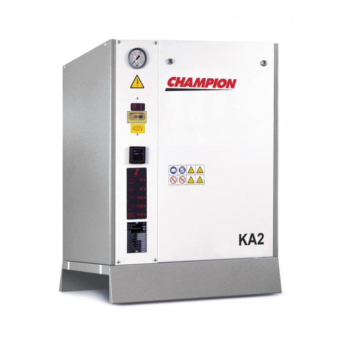 Compresseur à vis KA2-KA2 - Compresseurs-consogarage.com