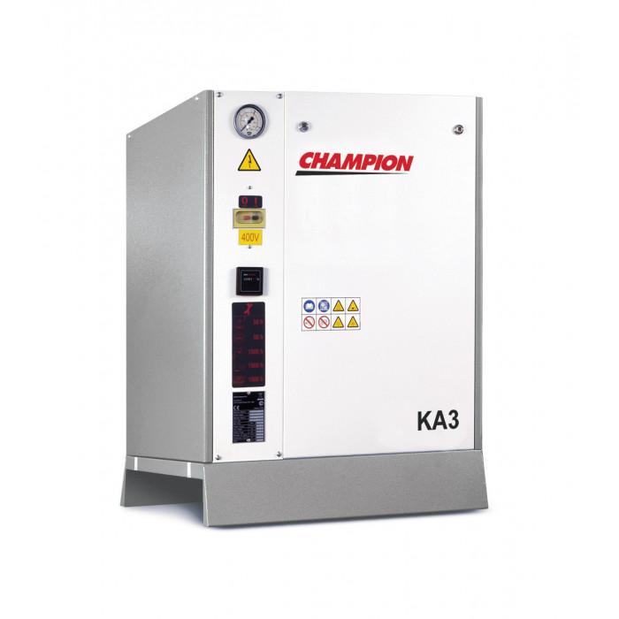 Compresseur à vis KA3 sans cuve-CMP1026766B1 - Compresseurs-consogarage.com