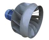 Turbine centrifuge