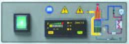 contrôleur électronique DMC15