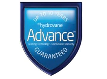 Advance 10 logo